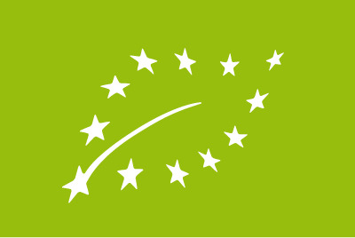 European Union organic food logo
