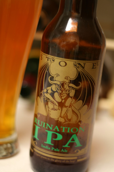 Nice one, need more stone ruination ipa images like this