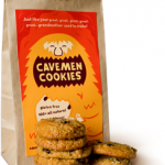 Photo of caveman cookies