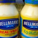 hellmanns mayo